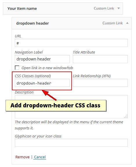 How-to-use-and-customizing-ItalyStrap-menu-on-WordPress-16